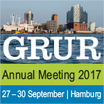 GRUR Annual Meeting 2017